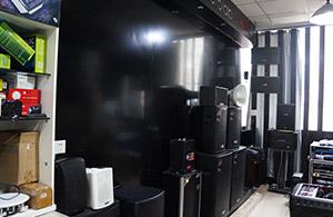 丽水市新阳科技音响器材有限公司
