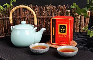 浙江梅峰茶业有限公司