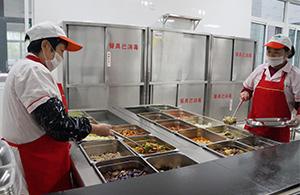 丽水市宜禾餐饮服务有限公司