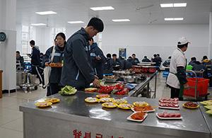宜禾餐饮:专业餐饮服务